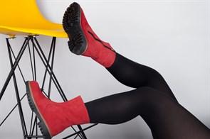Ботинки 500-143-15мех - фото 9770