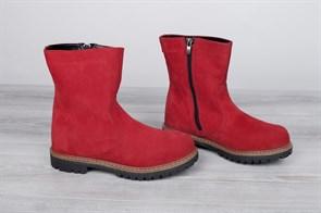 Ботинки 500-143-15мех - фото 9774