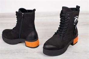 Ботинки 5264-R1364 - фото 9792