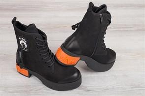 Ботинки 98105-08-202 - фото 9802