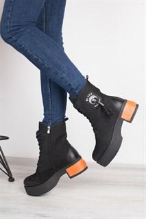 Ботинки 3007-102мех