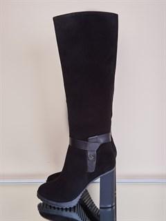 Ботинки 354-01-61мех - фото 9852