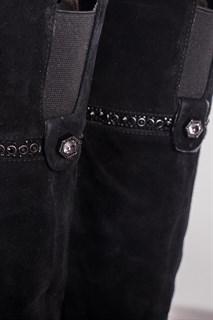 Ботинки 5100-1мех - фото 9866