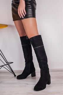Ботинки 5202-R045 KAHVE - фото 9869