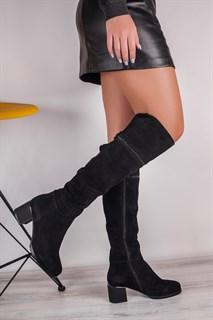 Ботинки 5202-R045 KAHVE - фото 9870