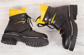 Ботинки 5263-R1271-02