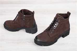 Ботинки 66914-95-318-561 - фото 9910