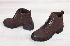Ботинки 66914-95-318-561 - фото 9911