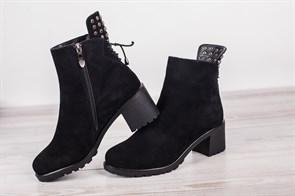Ботинки M19-209 - фото 9996